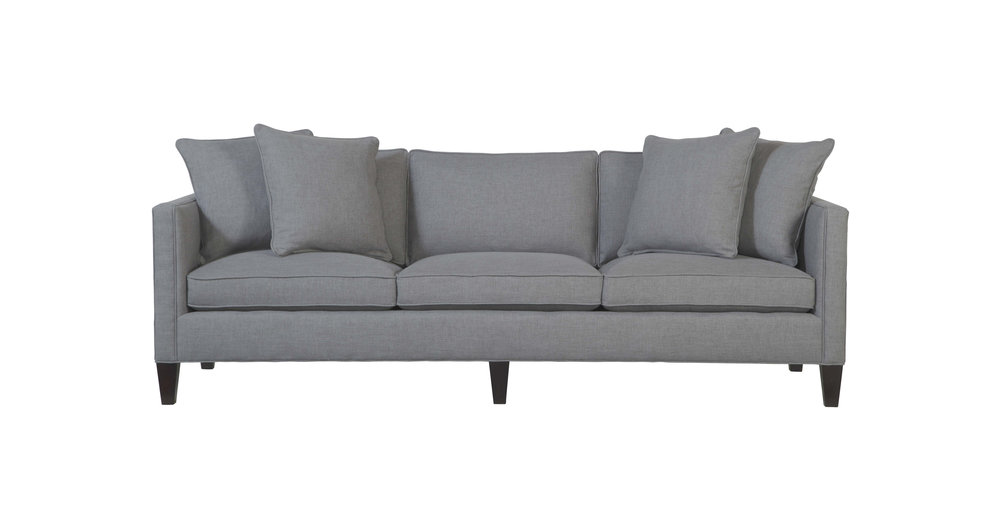 Hawthorne 22041 3 cushion 91w x 35.5D x 34H