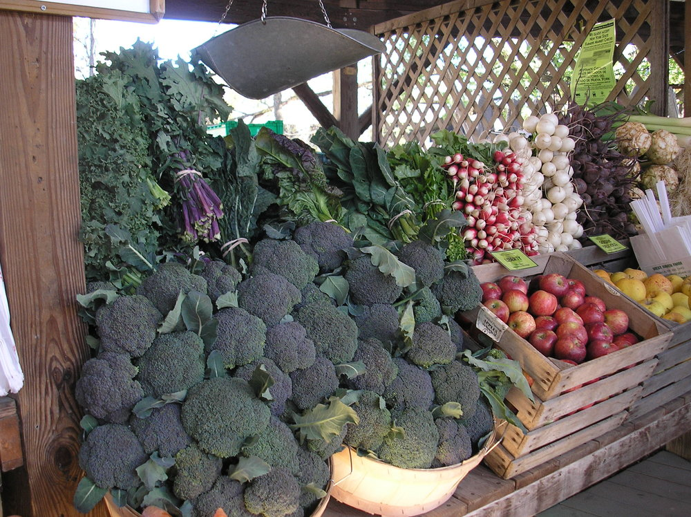 Broccoli Market Display.JPG