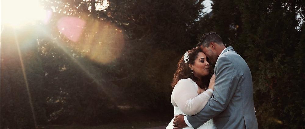 massachusetts natural light wedding