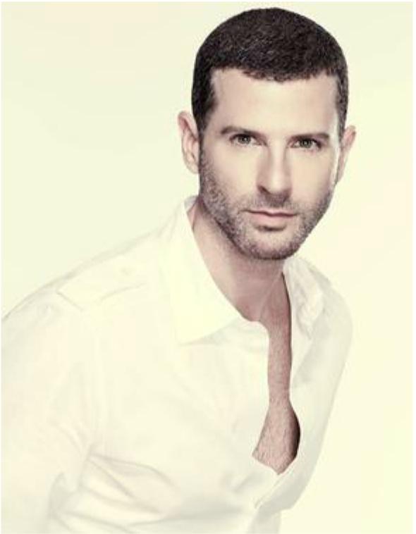Vanity Fair - May 2013