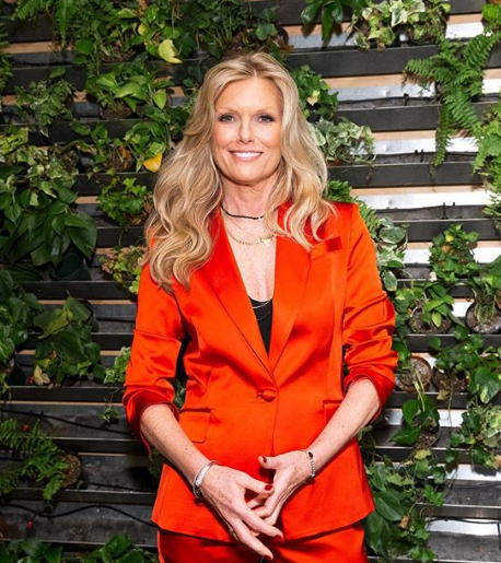 Patti Hansen at Patti Hansen: A Portrait Book Event