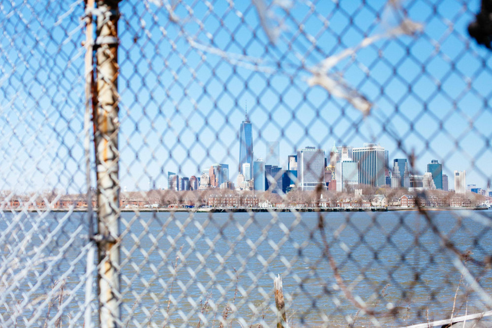 Red Hook - April 2014.