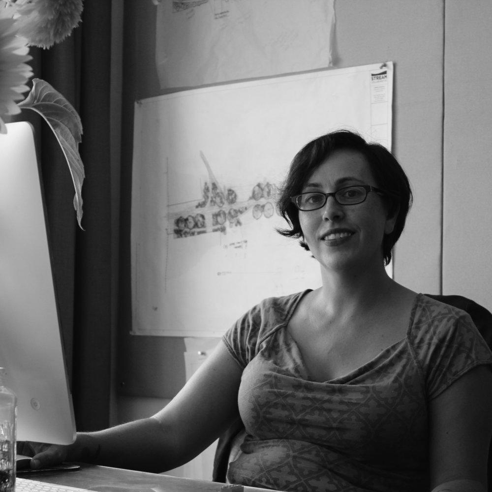 Yamila Fournier   Designer