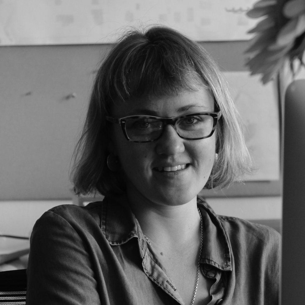 Kate Chesebrough   Designer