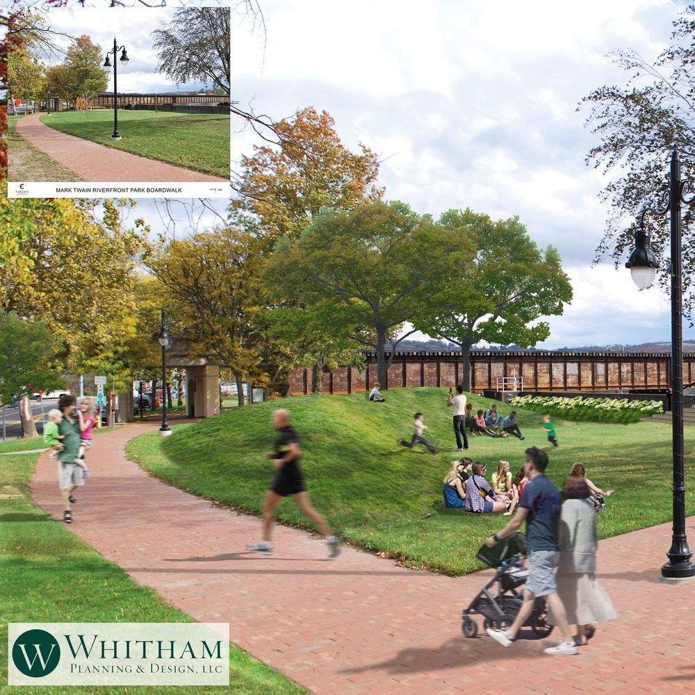 Elmira DRI |  Landscape Architecture, Planning