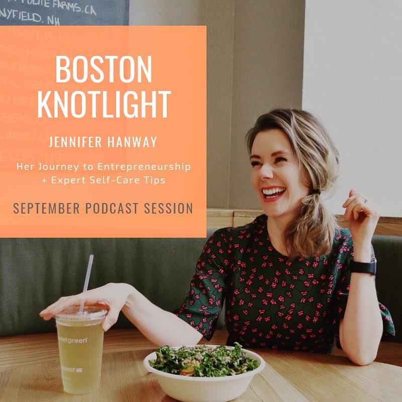 Boston Knotlight
