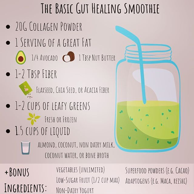 The gut healing smoothie has become one of my most important tools to heal the intestinal lining and rebalance the microbiome - the key to a healthy gut 😍 ⠀ I combine cellular matrix healing collagen powder with soothing and motility enhancing great fats 🥑, leafy greens 🌿 and low carb veggies to feed your gut bacteria and add essential nutrients, and fibre boosters such as chia and flax seed to aid with detoxification and regular, complete bowel movements 💩 ⠀ Throw in some health-boosting added extras such as herbs and spices, superfoods and adaptogens, combine with a little Jenny magic (and some almond milk), and you have a delicious breakfast that will keep you full and energized until lunch, balance your blood sugar and hunger hormones and kick-start the gut healing process ❤️ ⠀ Did I mention they taste delicious too? 😋 ⠀ You can join my FREE 5 Day Gut Healing Smoothie by simply clicking the link in my bio ⬆️ you'll receive 5 new Gut Healing Smoothie recipes and the chance to win some amazing #JennyApproved wellness swag! ⠀ ⠀ #GutHealingSmoothie #GutHealthyWithJenny #LightestBrightestYou