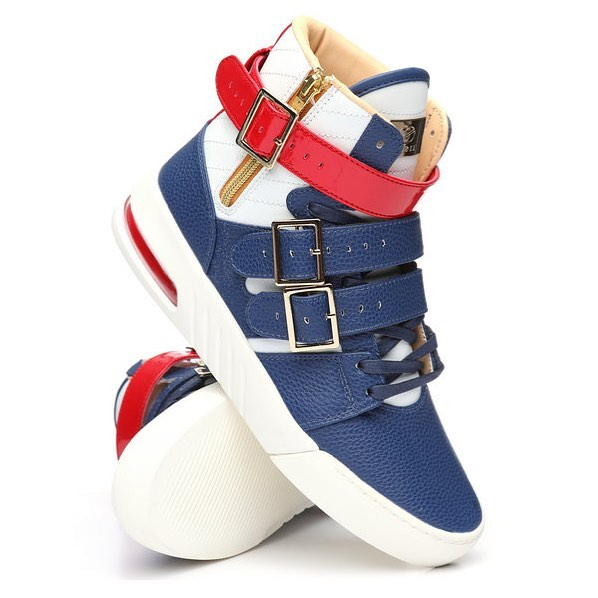 FA18 // Straight Jacket Plus available in limited quantities now on radiifootwear.com #RADII #DEFINEYOURSELF