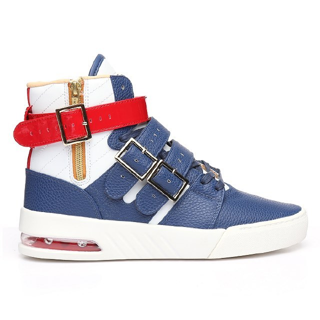 FA18 // The Straight Jacket Nautical is available on radiifootwear.com now // Limited quantities and sizes left #RADII #DEFINEYOURSELF