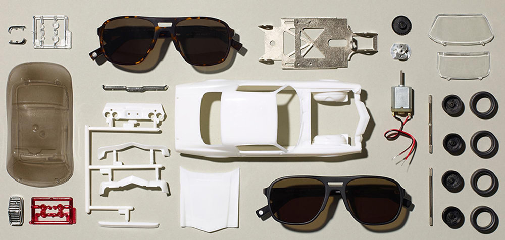 Warby Parker : Uncrate/October 2015 : Photographer : Thomas Card