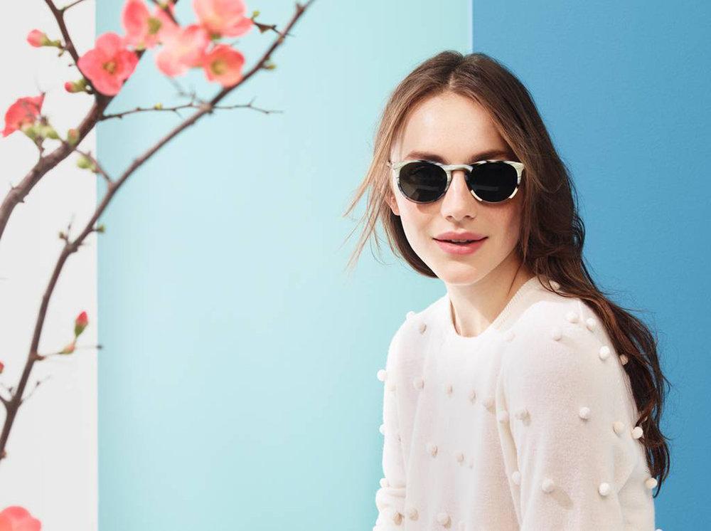 Warby Parker : Summer 2016 : Photographer : Mei Tao