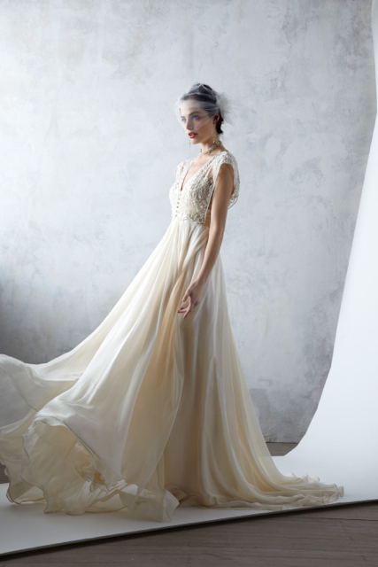 BHLDN : Spring 2014 : Photographer : Roland Bello