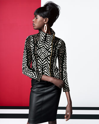 Neiman Marcus : Holiday 2013 : Photographer : Paul Cruz