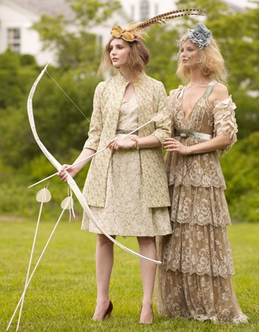 BHLDN : Fall 2011 : Photographer : Koto Bolofo