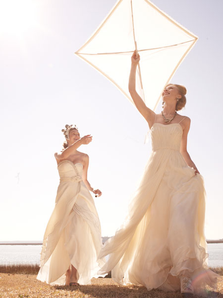 BHLDN : Spring 2011 Launch : Photographer : Koto Bolofo