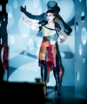 T Magazine : 2010 : Photographer : Raymond Meier