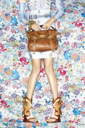 Teen Vogue : May 2010 : Photographer : Raymond Meier