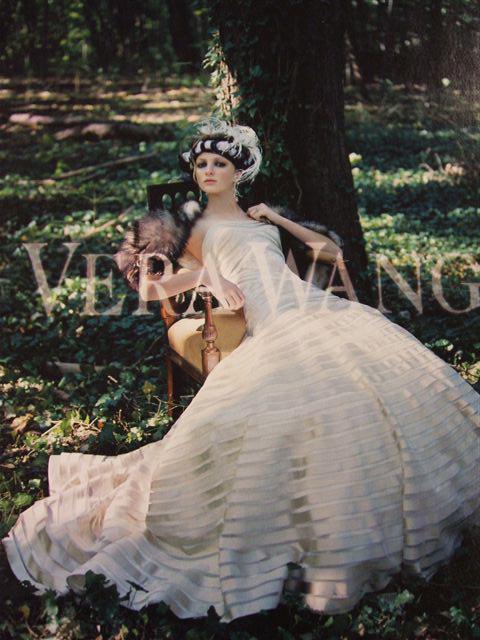 Vera Wang : 2005 : Photographer : Yelena Yemchuk