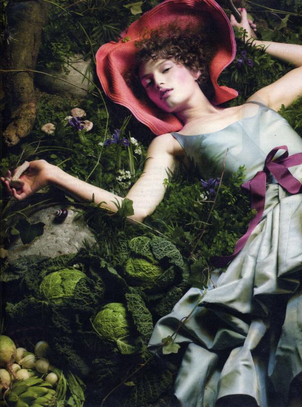 T Magazine : 2005 : Photographer : Raymond Meier