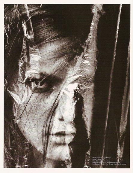 Sleek : 2005 : Photographer : Tiago Molinas