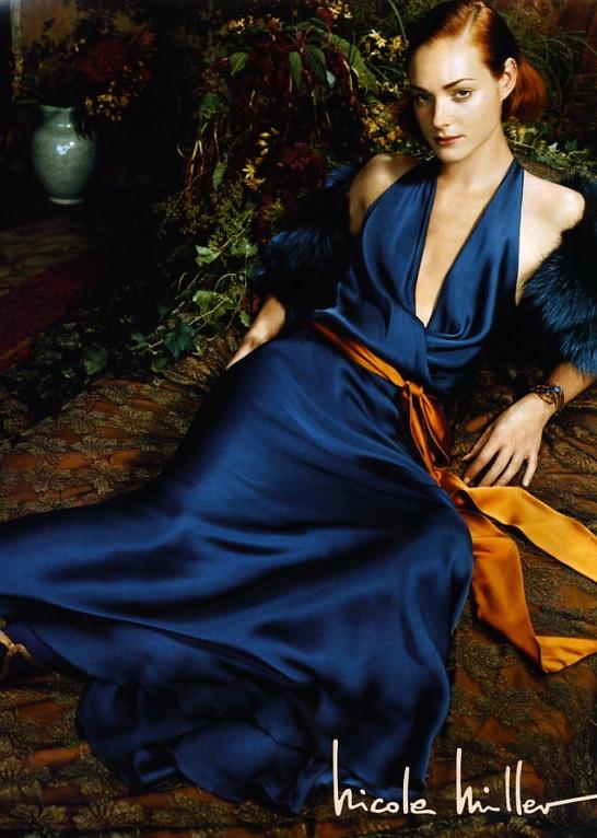 Nicole Miller : 2005 : Photographer : Yelena Yemchuk