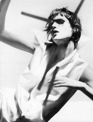 V Magazine : 2002 : Photographer : Yelena Yemchuk