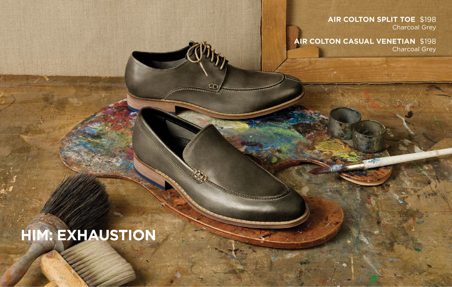 Cole Haan : Summer 2011: Photographer : Greg Broom