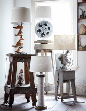 Anthropologie : October 2011 : Photographers : Gentl and Hyers