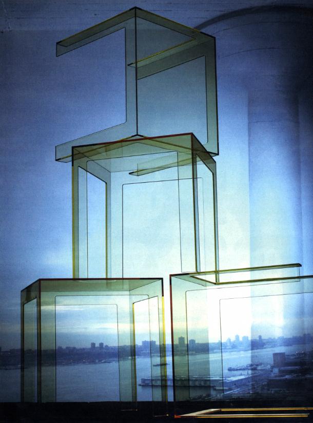 T Magazine : Spring 2005 : Photographer : Raymond Meier