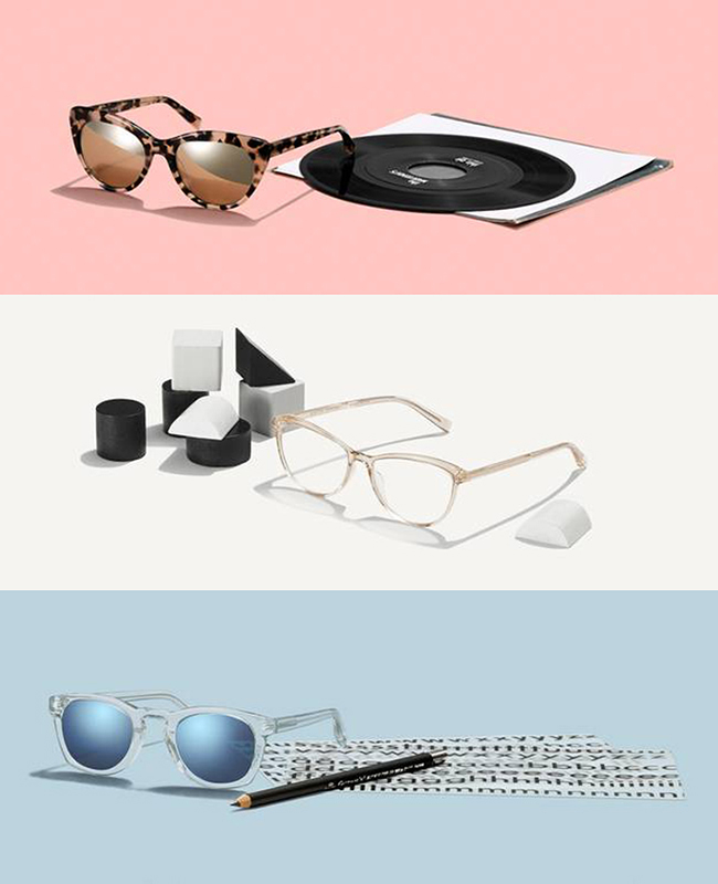 Warby Parker : Winter 2016 : Photographer : Greg Broom