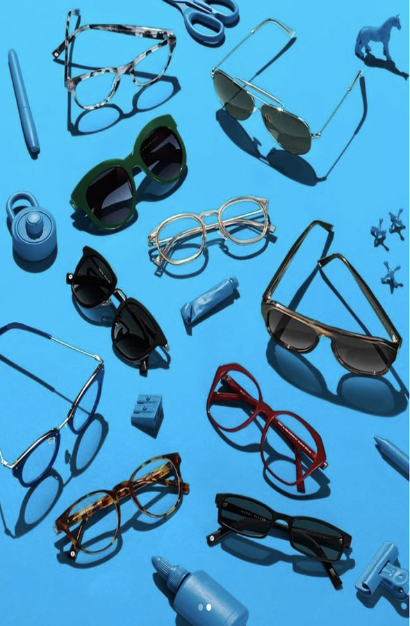 Warby Parker : Pupils Project 2018 : Photographer : Greg Broom