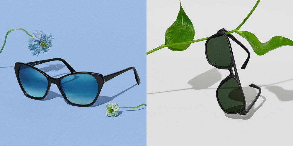 Warby Parker : Resort 2019 : Photographer : Greg Broom