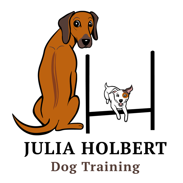 Julia Holbert Dog Training