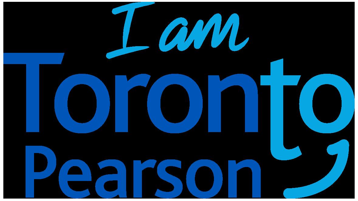 i am toronto pearson