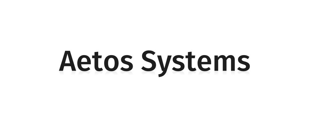 Aetos Systems