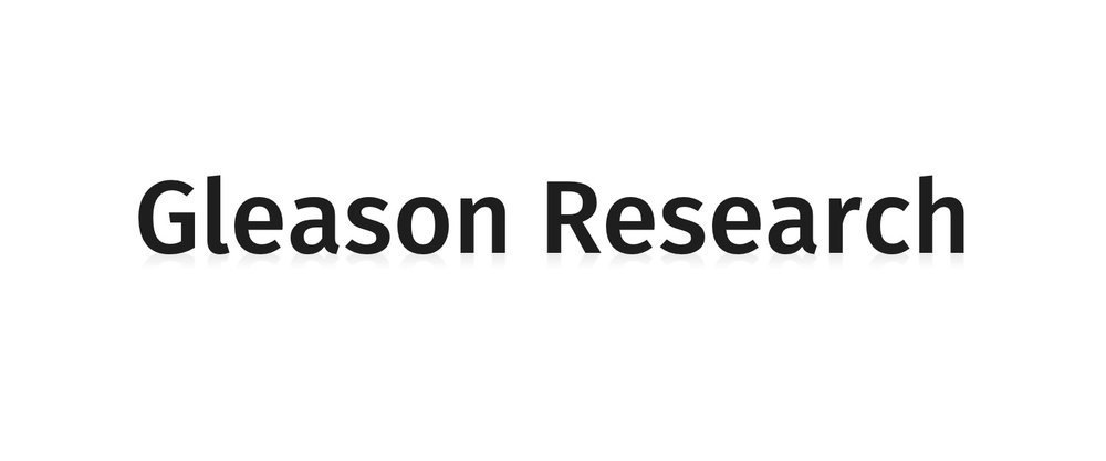 Gleason Research