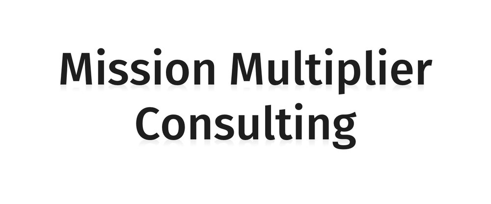 Mission Multiplier Consulting