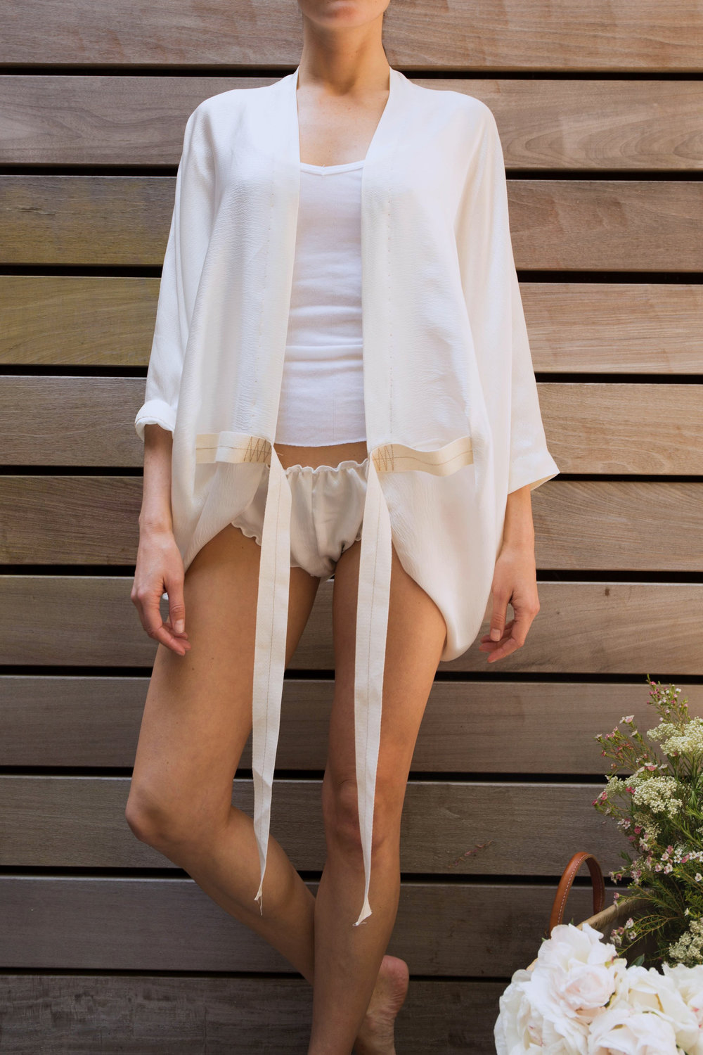 SERENITY WHITE / OUT OF STOCK -