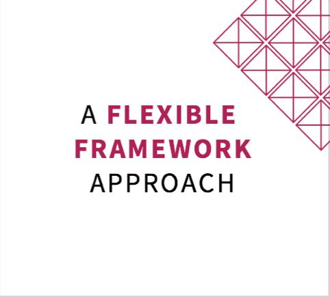 A flexible model