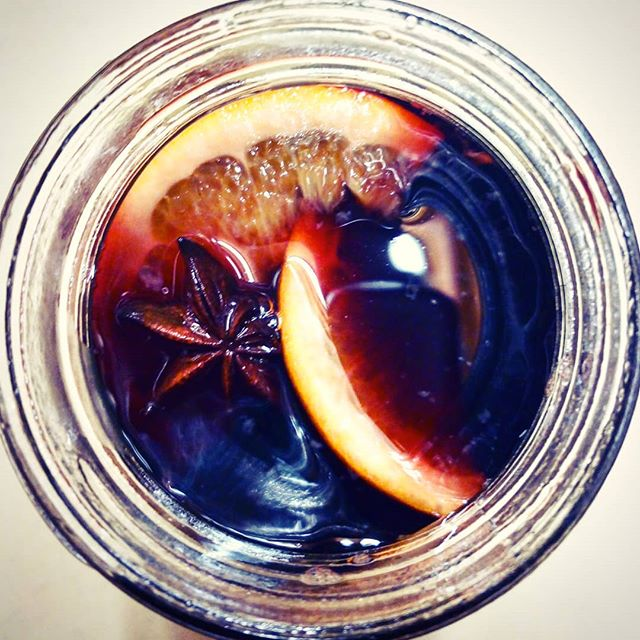 WE HAVE COOKED AN AMAZING MULLED WINE @thebudapestbar TO KEEP YOU WARM ⛄⛄⛄⛄⛄⛄Small cup(150ml): £3.50 ; Large(300ml): £5.50  Takeaway available too! Try from today until 22 December (our last day of pop-up) 🌞🌞🌞🌞🌞🌞 #mulledwine #mulledwinelipsense #ldn #thebudapestbar #bethnalgreen #available #until #22 #december #hot #warming #wines #yumm #yummm #yummmm #mulled #omg #winepic #tastebuds #delicious #hotdrink #survive #colddays #winter #essential #drinkporn