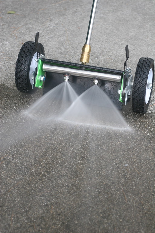 Pressure Washer Attachment