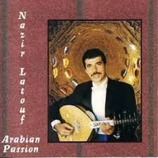 Nazir Latouf, Arabian Passion