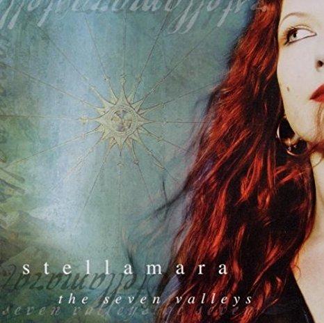Stellamara: Global gypsy fusion