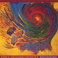 Vince Delgado Quintet