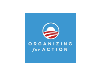 Barack Obama: Organizing For Action