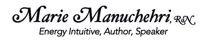 Marie Manuchehri