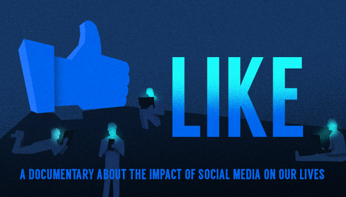 LIKE is an IndieFlix Original documentary and series that explores the impact of social media on our lives. Is the stress of social media really mirroring the mental health of our civilization and if so why are we ailing?