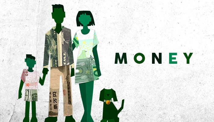 Money is a documentary that explores the conversation about money; the myth, the magic and the allure. Coming 2019