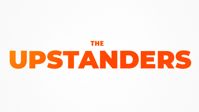 The Upstanders   is a documentary about individual acts of courage and the impact of peer power to eradicate bullying. Coming soon.