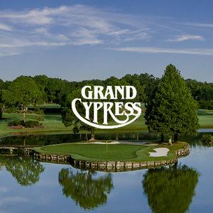 Grand Cypress - Orlando, FL